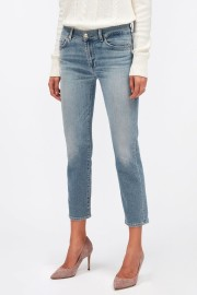 7 FOR ALL MANKIND ROXANNE ANKLE LUX VINTAGE SKYWALK