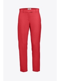 BEAUMONT CORAL SLIM FIT SUIT PANTS