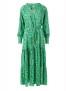 MELISSA ODABASH LORIKEET FERN DRESS