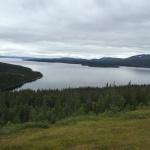 Utsikt över Torrön