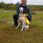 Högfjällshundens Flinga 1 UKL