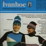 Ivanhoe ski ´80