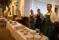 Buffén som serverades från Lanthandels Catering