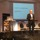 IBM:s verksamhetschef för offentlig sektor och EU-frågor Lars Wiigh pratade om näringslivets perspektiv på kultur och kulturarv
