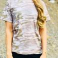 T-shirt Desert Camo