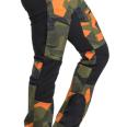 M90 Force Camo Blaze Herr