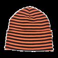 Mössa Svart/Orange