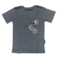 T-shirt Grey Barn