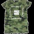 T-shirt Camo Barn