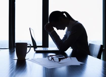 Vid depression kan samtalsterapi och KBT hjälpa. Pernilla Rise, terapeut i Malmö.