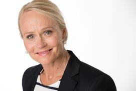 Pernilla Rise, KBT-terapeut och coach i Malmö