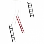 Flensted Mobiles 7 ladders