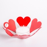 Anderssons Design Heart Light