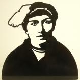 Bokstöd Edith Södergran