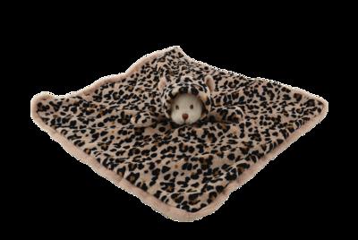 Bukowski Snuttefilt Leopard