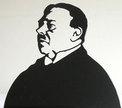 Bokstöd Hjalmar Söderberg