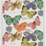 Ekelund Löpare Fjärilar