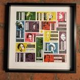 Nobelpristagare - Art Print