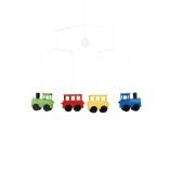 Flensted Mobiles Locomobile