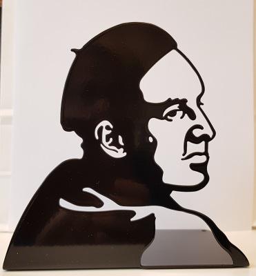 Bokstöd Ingmar Bergman