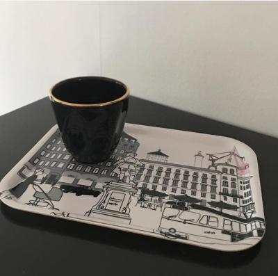 Frukostbricka - Göteborg
