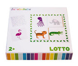 Lotto spel