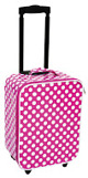 Trolley cerise