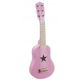 Gitarr rosa - Gitarr rosa