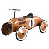 Gåbil classic racer - koppar