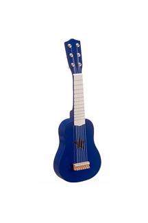 Gitarr blå - Gitarr blå