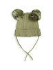 EAR HAT - GREEN
