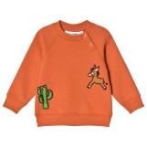 Donkey cactus tröja