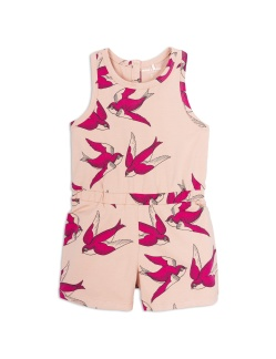 Swallows summersuit - St 92/98