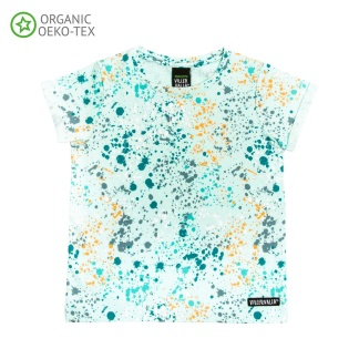 T-SHIRT SPLASH SURF - St 86