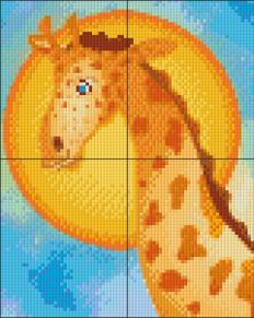 Giraff - Giraff