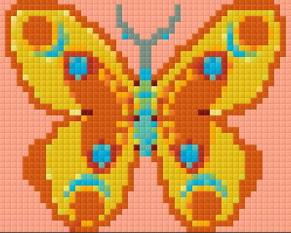 Fjäril - Fjäril