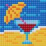 XL set, cocktail