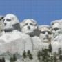 Mount Rushmore - Mount Rushmore - 4 rbp