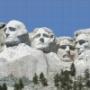 Mount Rushmore - Mount Rushmore - 6 rbp