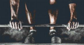 Tyngdlyftning - Tyngdlyftning - 6 rbp