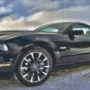 Ford Mustang - Ford Mustang - 10 rbp