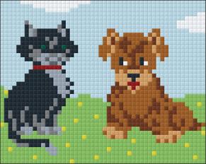 Katt och Hund - Katt och Hund