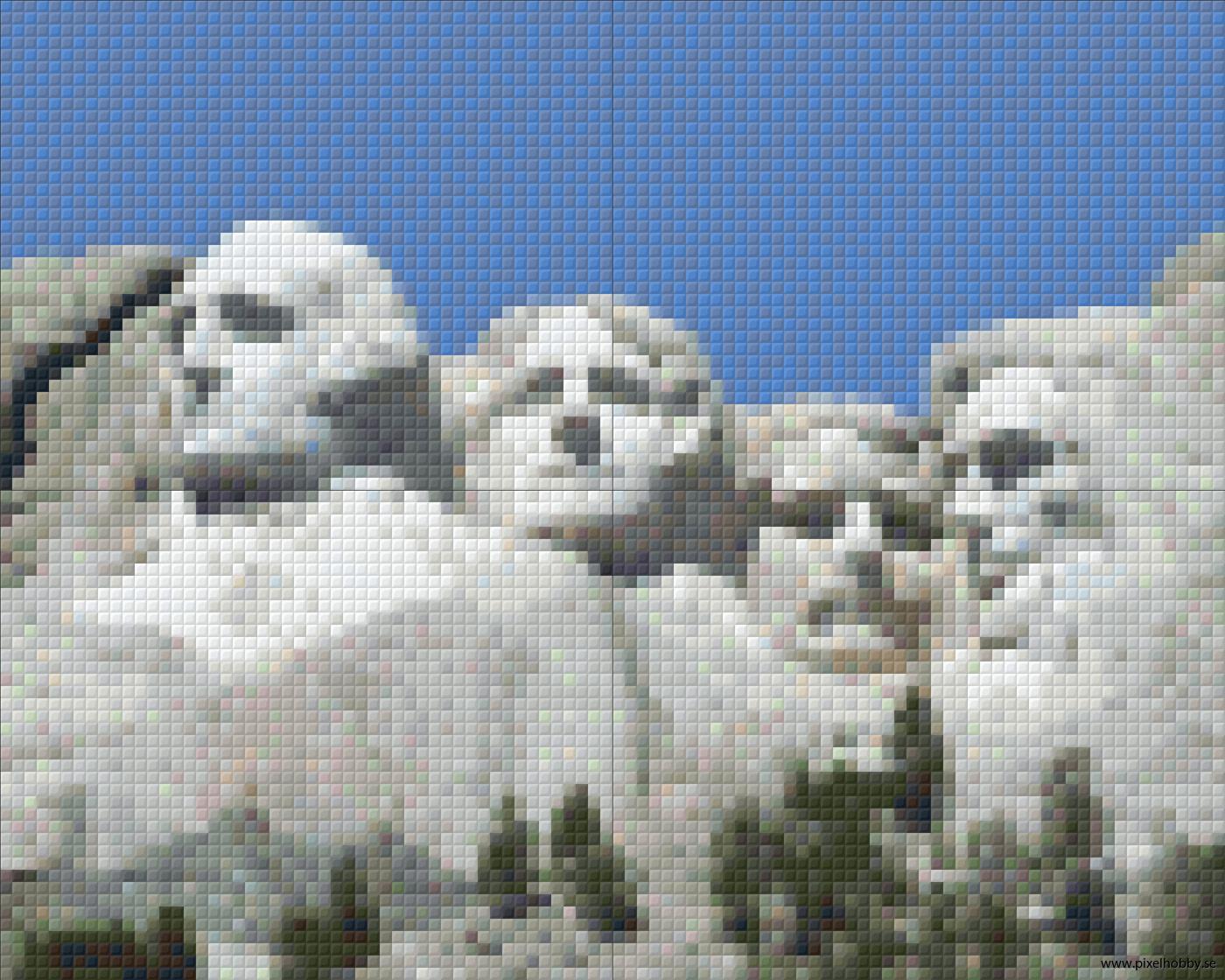 Mount Rushmore 4rbp