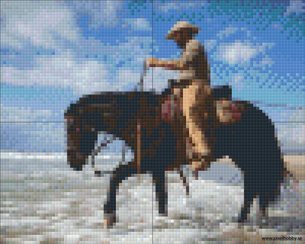 Cowboy 4 rbp