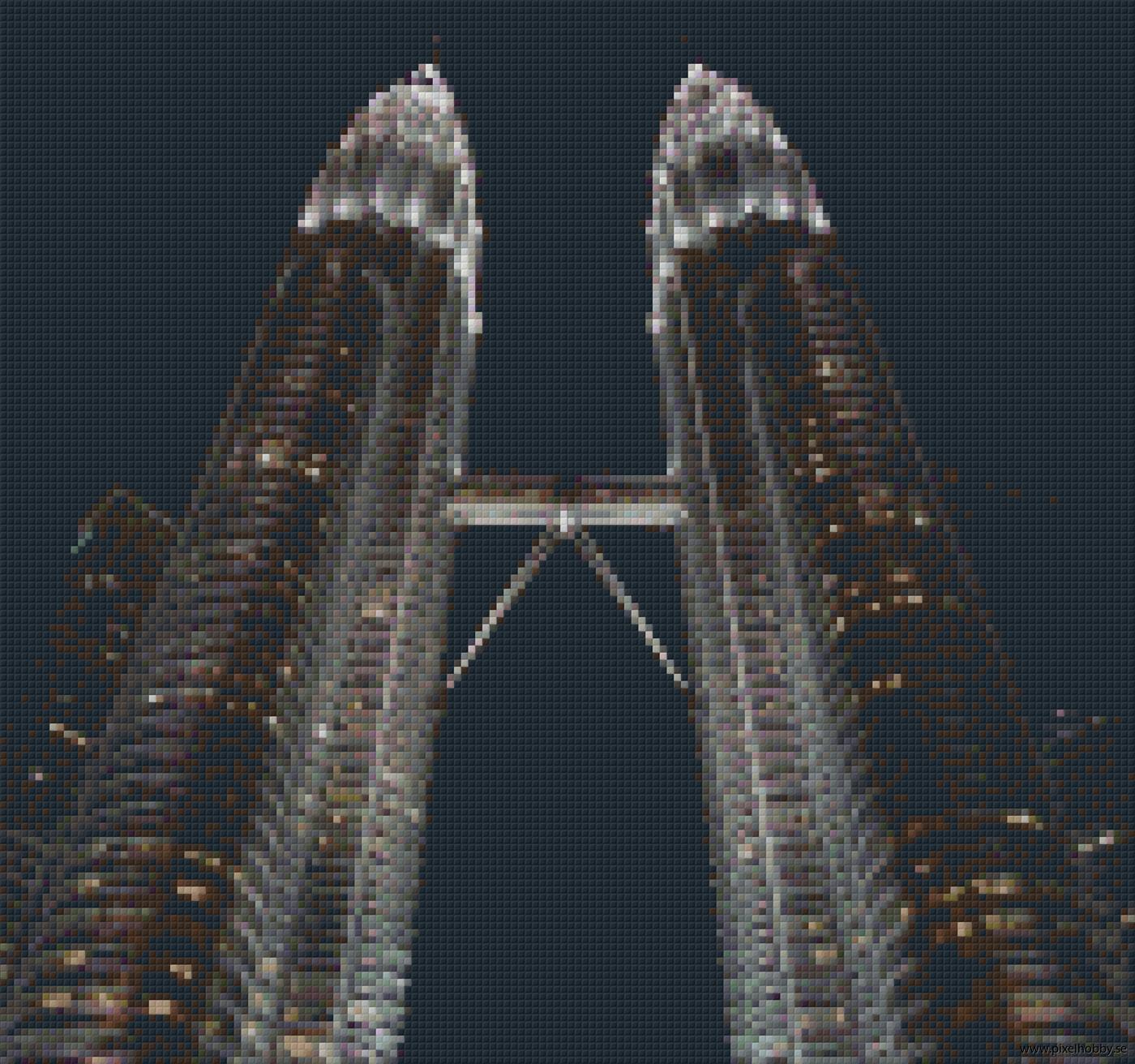 Kuala Lumpur 12rbp