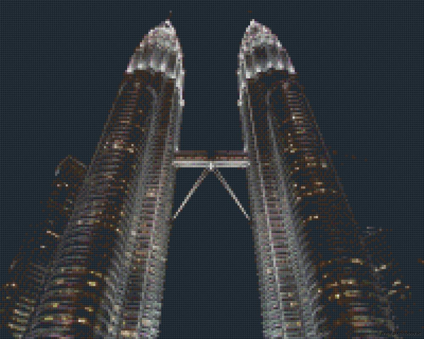 Kuala Lumpur 16rbp