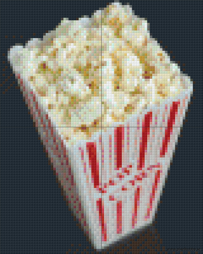 Pop Corn 4 rbp