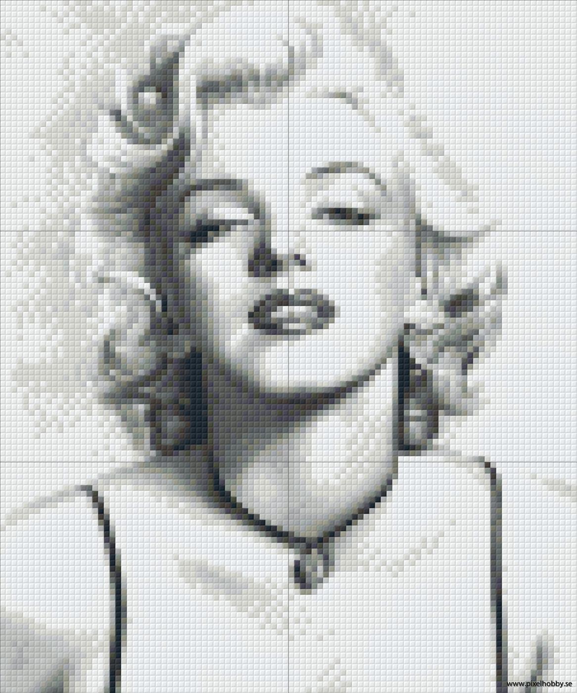 Marilyn Monroe 6rbp.phd