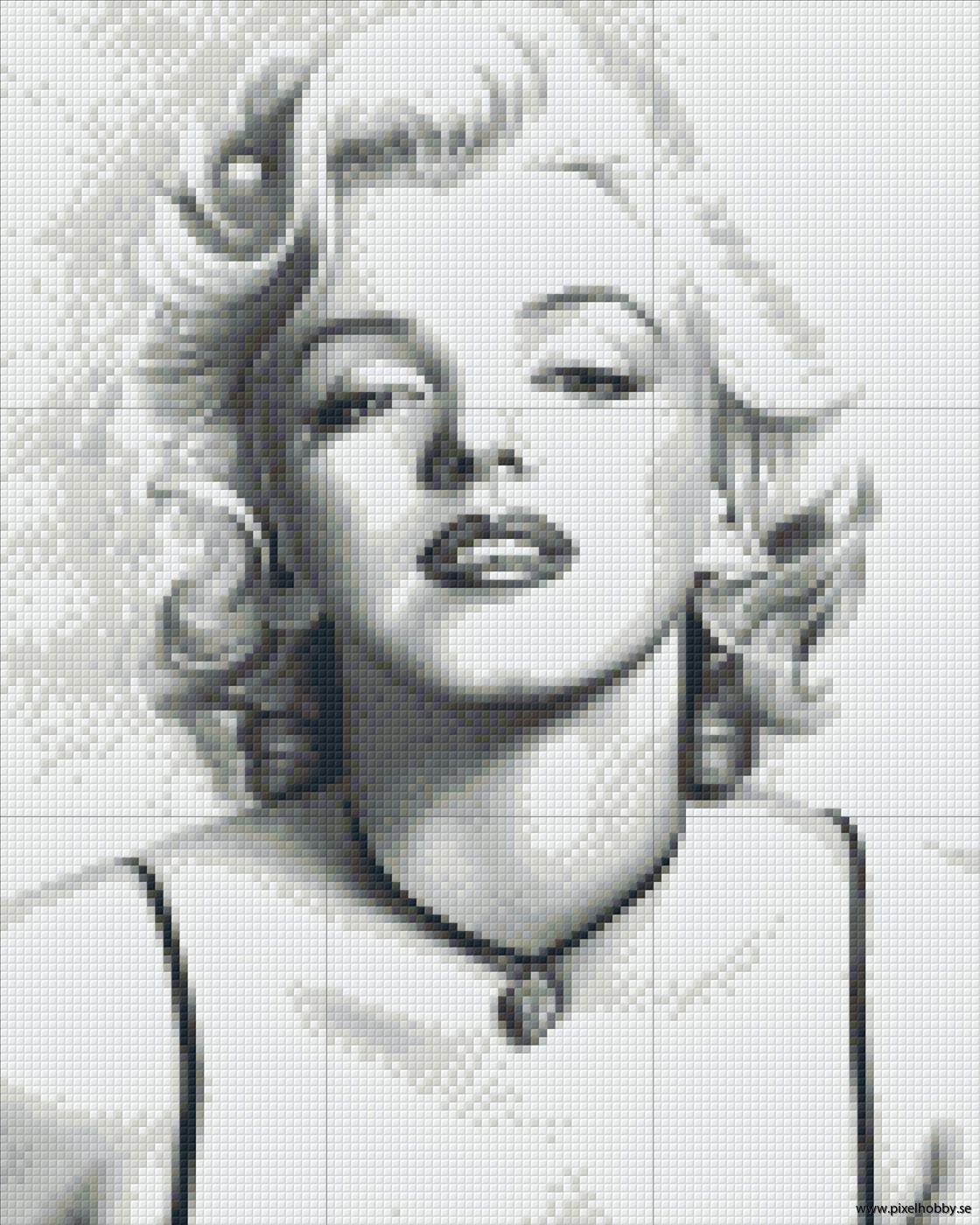 Marilyn Monroe 9rbp.phd