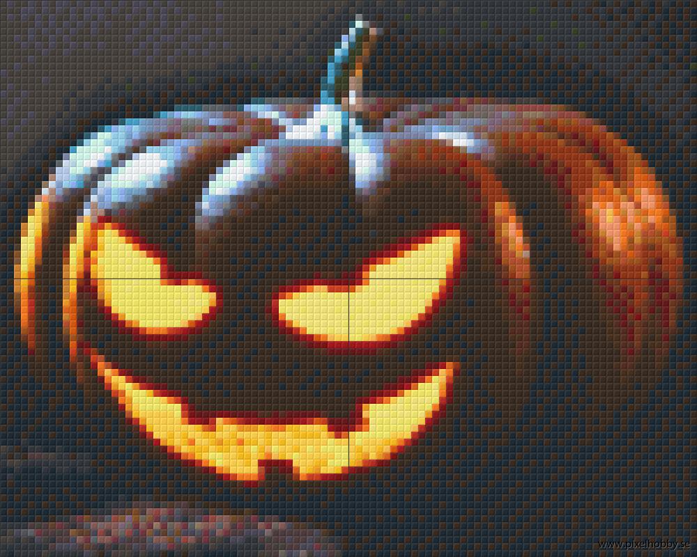 Halloween pumpa 4 rbp